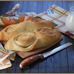 Испанский хлеб