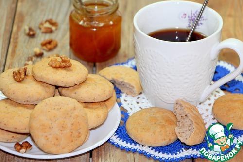 """Печенье """"Завтрак для малоежки"""""""