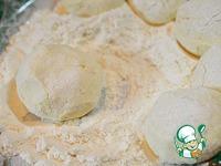 Сырники с ванильной грушей и отрубями ингредиенты