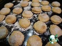 Печенье на пивном тесте ингредиенты