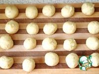 Лаймовые пончики на сгущённом молоке ингредиенты