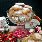 Печенье на сливках Цитрус
