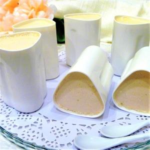 Рецепт: Йогурт карамельный
