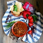Чили-чили суп