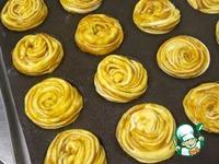 Розаны с карамелью ингредиенты