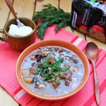 Суп с чечевицей по-армянски Воспи апур