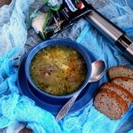 Суп с потрошками индейки «Уютный»