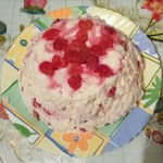 Творожный десерт