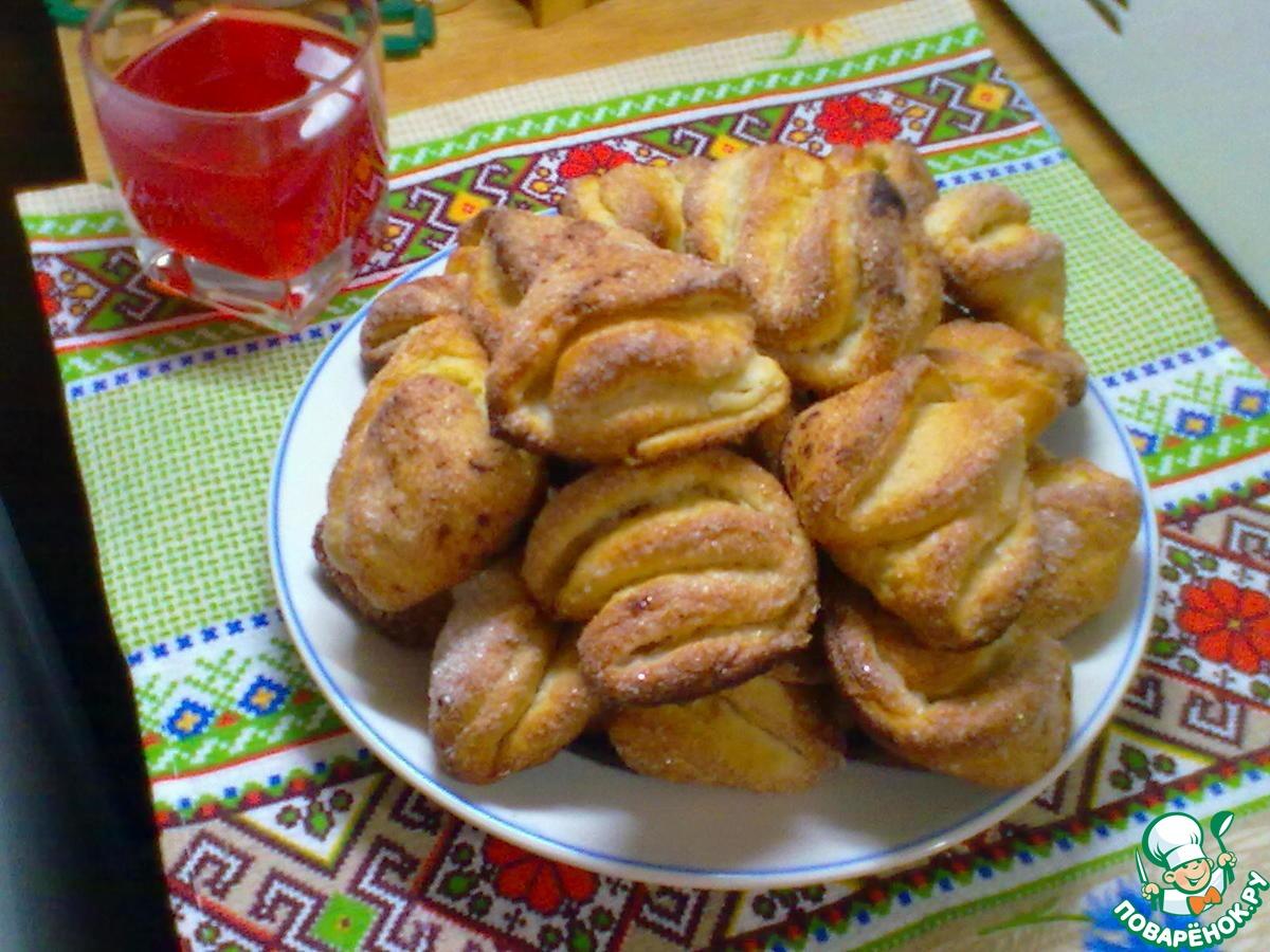 Борцоки рецепт пошагово в