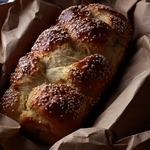 """Арабский хлеб """"Хубз"""""""