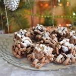 Печенье «Шишки»