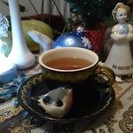 Горячий напиток Старый Новый год