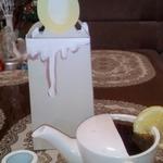 Горячий напиток из цикория для взрослых