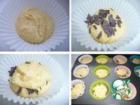 Кексы на маскарпоне ингредиенты