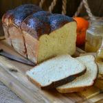 Французский белый хлеб