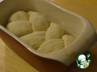 Французский белый хлеб ингредиенты
