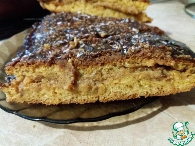Торт настя рецепт пошагово