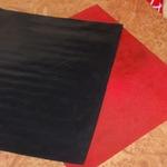 Сравнительный анализ силиконового и тефлонового ковриков для выпечки