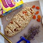 Серый хлеб от Ришара Бертини