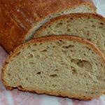 Хлеб серый со смесью хлопьев