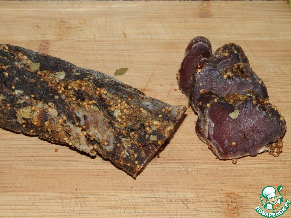 Домашняя полендвица рецепт пошагово