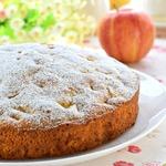 Необыкновенный яблочный пирог
