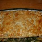 Мальтийский пирог Пиджен пие