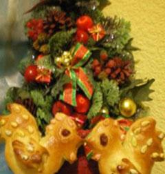 фото: Печенье и пряники «Петушки»