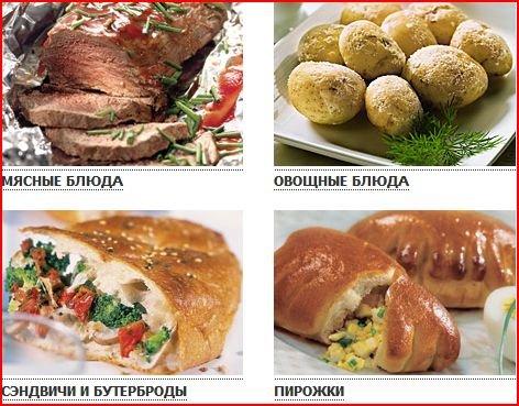 еда которую можно есть на диете список