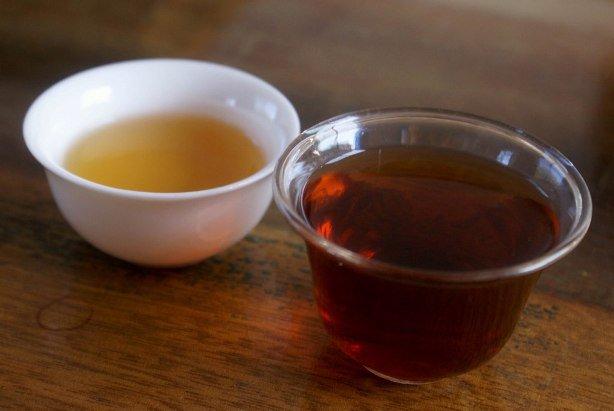 как правильно заваривать и пить синий чай