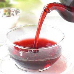 Чем полезен чай каркаде?: Здоровое питание