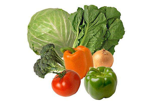 10 продуктов которые помогут похудеть