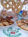 Печенье со специями