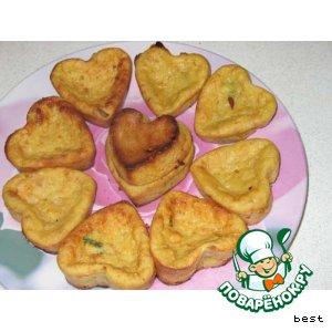 Как приготовить вкусный рецепт с фото Апельсиновые маффины