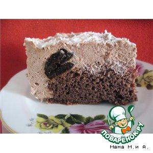 Нутелла-чизкейк вкусный пошаговый рецепт с фотографиями