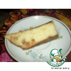 Рецепт Гатчинский торт