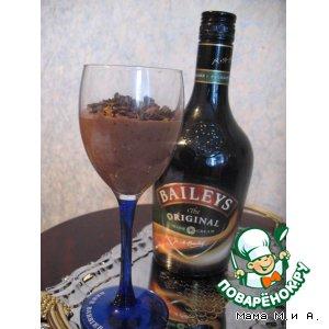 Шоколадный мусс вкусный рецепт приготовления с фотографиями пошагово готовим