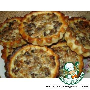 Рецепт Перепечи