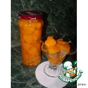 Готовим Маринованная тыква вкусный пошаговый рецепт приготовления с фотографиями