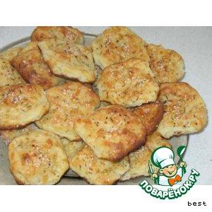 Как готовить Сырные булочки рецепт приготовления с фотографиями пошагово на Новый Год