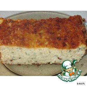 Как приготовить Рыбный пирог рецепт с фотографиями пошагово на Новый Год