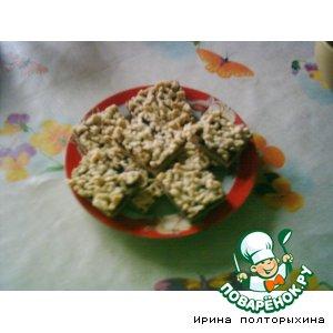 """Рецепт Печенье """"Королевское"""""""