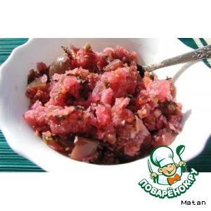 Хяфтя-беджяр вкусный пошаговый рецепт приготовления с фотографиями как приготовить на Новый Год