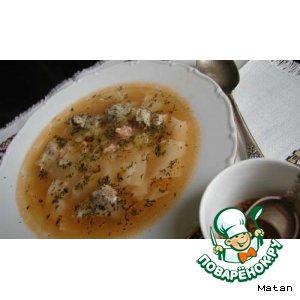 Сулу хингял вкусный рецепт приготовления с фотографиями как готовить