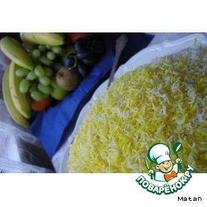 Рецепт Азербайджанский плов