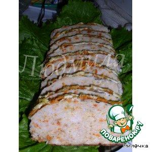 Готовим Фаршированный судак вкусный рецепт приготовления с фото пошагово на Новый Год