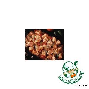 Как приготовить Курица «Коронация» вкусный рецепт с фото