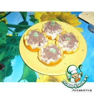 Рецепт Апельсин фаршированный