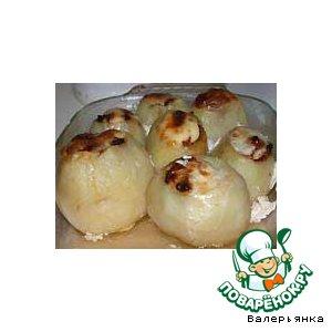 Рецепт Картофельный грибок