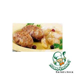 Как готовить Куриные колбаски рецепт приготовления с фото пошагово